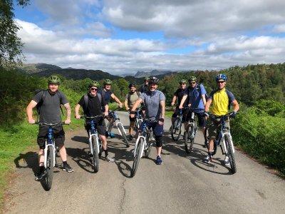 Adventurous Ewe Cycling