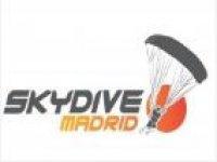 Skydive Madrid Despedidas de Soltero