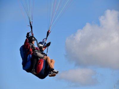 Hove Paragliding