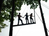 High Ropes for the family