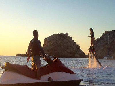 Hydrosports Ibiza