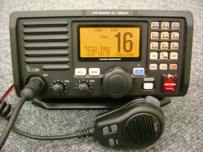 RYA SRC / VHF Radio Operators Course Wallasey