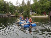 Raft makers!