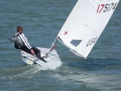 YMCA National Centre Lakeside Sailing