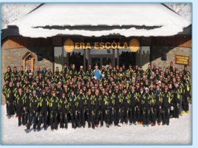 Era Escola Snowboard