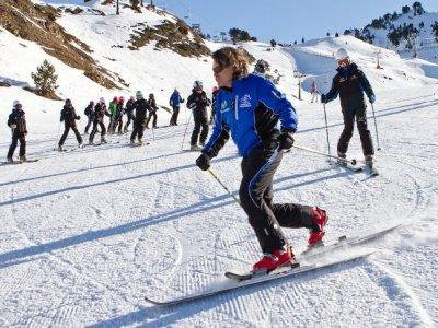 Era Escola Esquí de Fondo