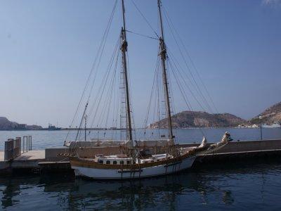 Escuela de Navegación Buenaventura Vela