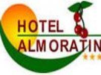 Hotel Almoratín Capeas