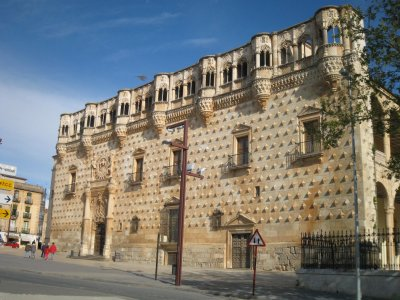 Visitas Guiadas Ayuntamiento de Guadalajara