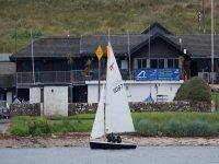 Sailing Courses at North Ayrshire
