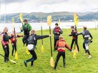 Watersports activities Cumbrae