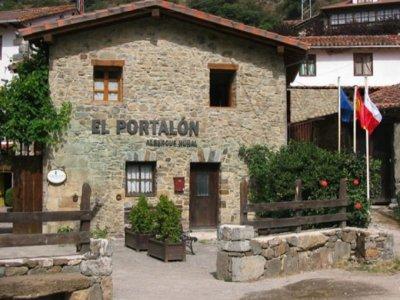 Albergue Rural El Portalón