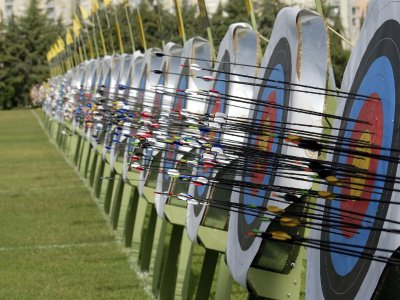 Absolute Archery