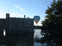 Beautiful sights with Airborne Balloon Flights East Sussex