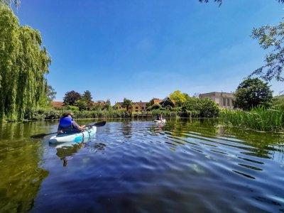 Clacton Kayaks