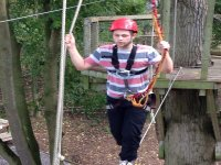 Ropes experience