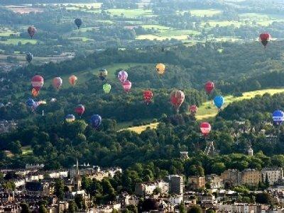 Weekday Morning Ballooning Experience Raglan