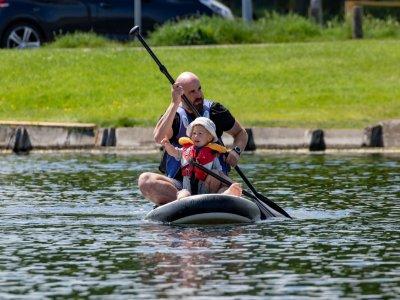 Clacton Kayaks Paddleboarding