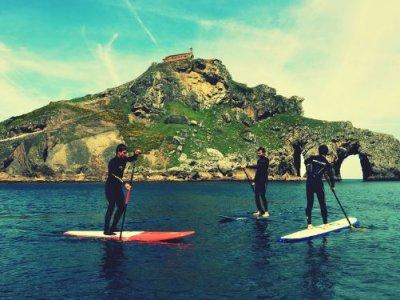 Uretan Basque Surf Center Paddle Surf