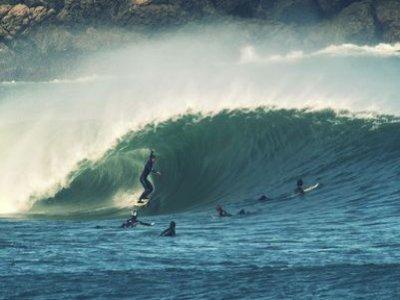 Uretan Basque Surf Center Surf