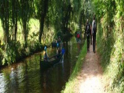 Sbri Cymru Canoeing
