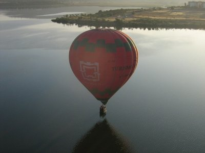 Balloon Flight in Arcos de la Frontera + Breakfast