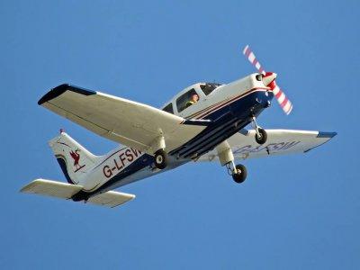 Liverpool Flying School