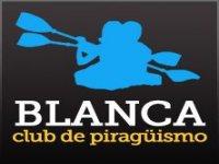 Blanca Club Piragüismo Kayaks