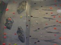 Bouldering problems