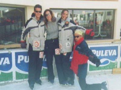 Aossa Sport Snowboard