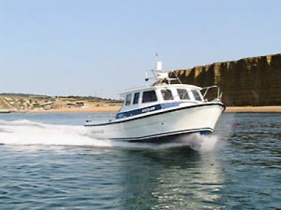 Outlaw Charters Boat Trips