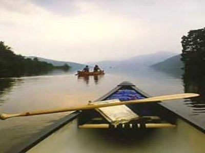 Highland Adventure Canoeing