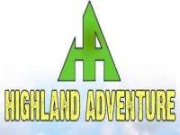 Highland Adventure Mountain Biking