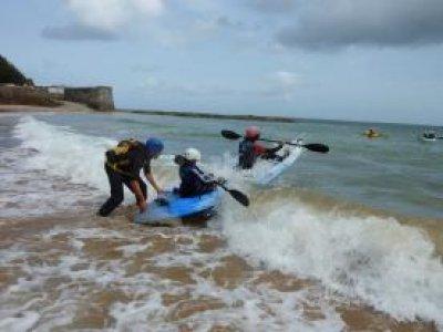 Pure Adventure Kayaking