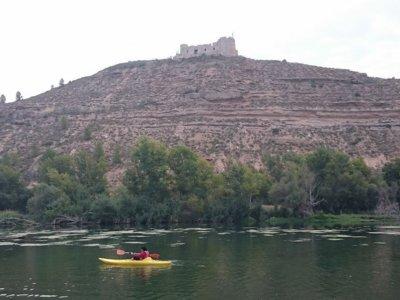 Rogles Aventura Kayaks