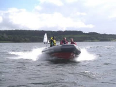 Carsington Sports and Leisure Powerboating