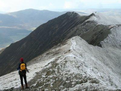 Lake District Guiding Hiking
