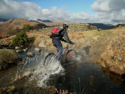 Lake District Guiding Mountain Biking