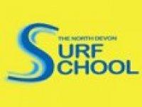 North Devon Surf School Surfing