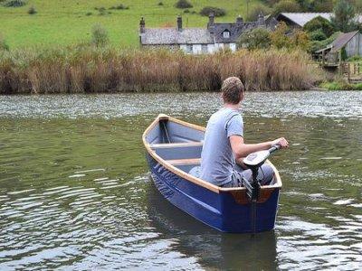 Tamar Boat & Canoe Hire Boat Trips