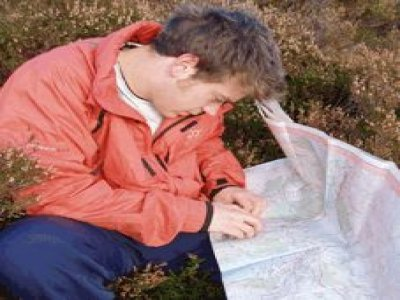 Shearwater Adventures Orienteering