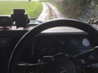 Driver views