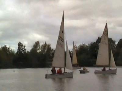 Dudley Sailing Club Paddle Boarding