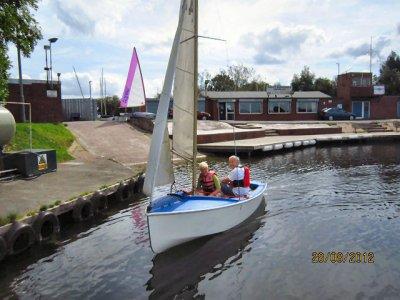 Dudley Sailing Club