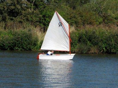 Abbey Sailing Club