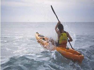 Mobius Kayaking