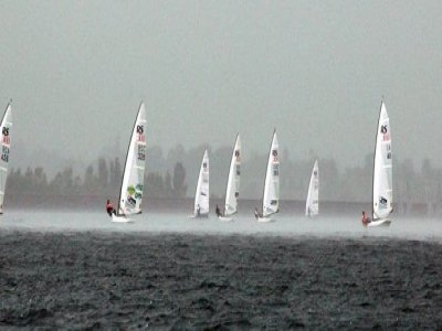 Draycote Water Sailing Club Windsurfing