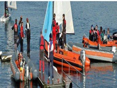 Draycote Water Sailing Club Powerboating