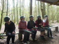 Laser Tag on the Isle of Wight