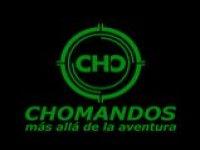 Chomandos Team Building